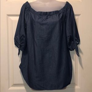 Adorable Umgee NWOT Boutique Shirt Size Med